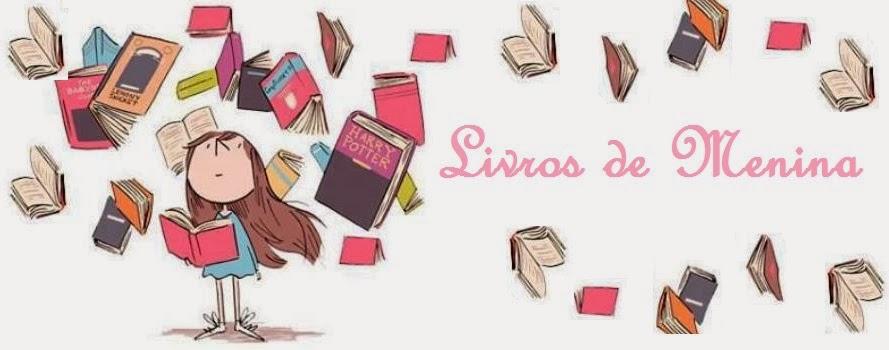 Livros de Menina