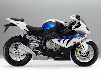 Gambar Motor 2013 BMW S1000RR - 5