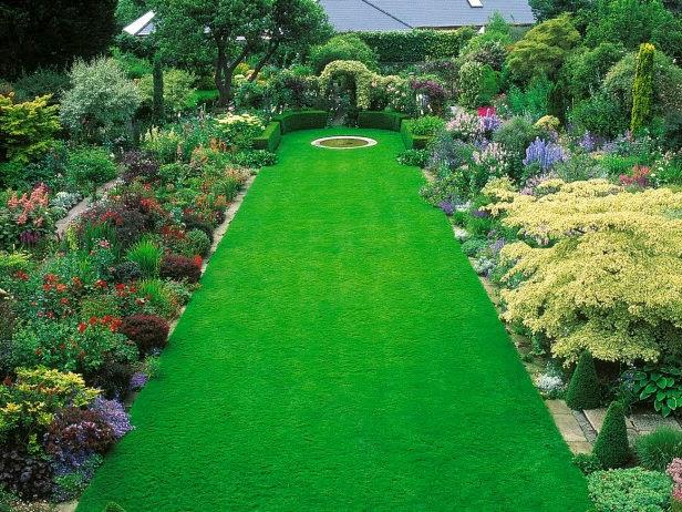 Lovely Backyard Landscape Plans Given Inspiration Article