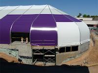 GCU Dining Hall Construction