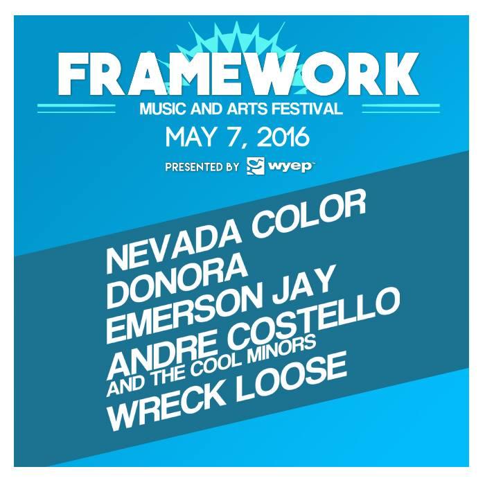 Frameworks Music Festival
