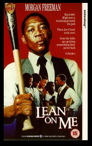 lean on me a review of What do people think of lean on me see opinions and rankings about lean on me across various lists and topics.
