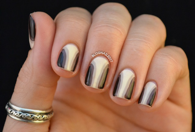 Nuggets v gap nailed it the nail art blog i wanted to use the brown polishes tonight and after looking at them i noticed that they looked like nugget so i give you my nugget v gap prinsesfo Choice Image