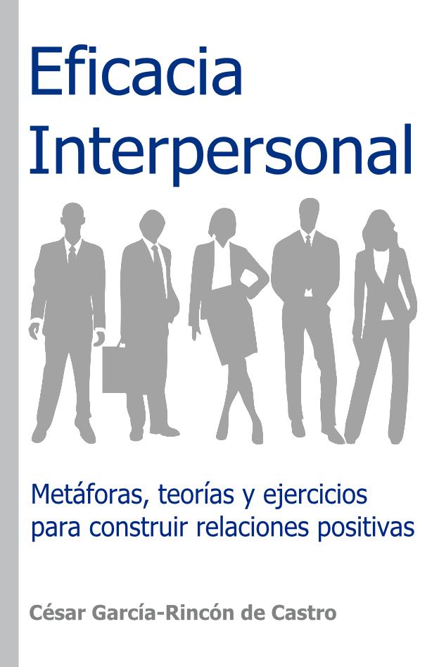 Novedad: Eficacia Interpersonal