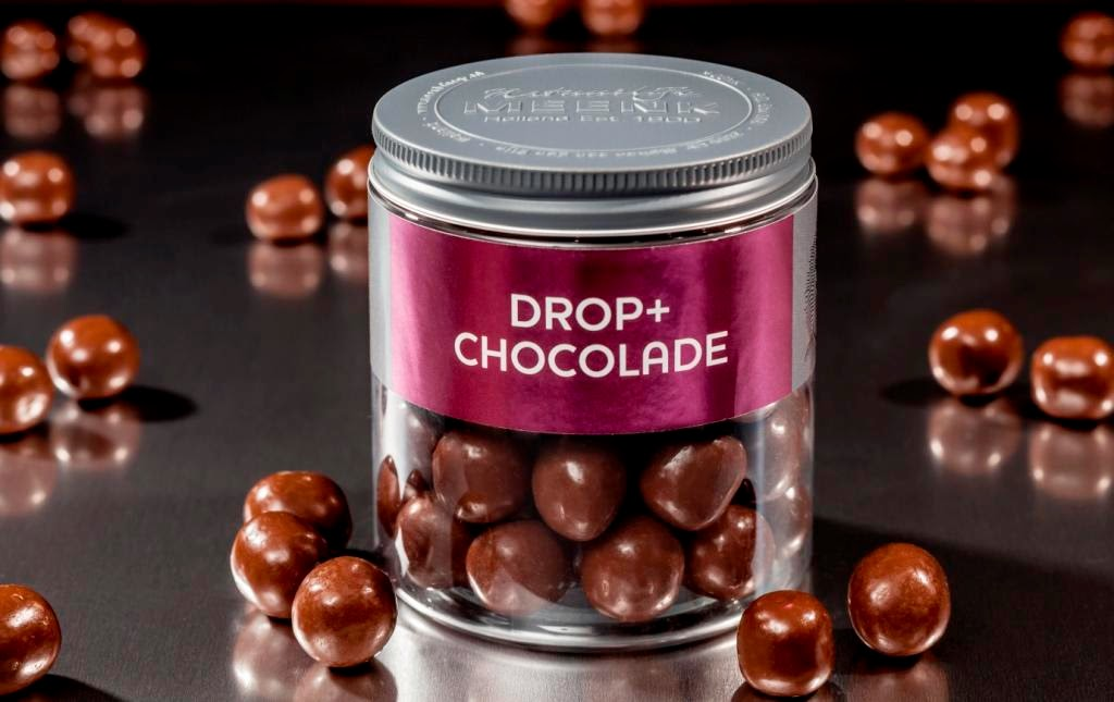 MEENK drop+chocolade