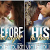 Cover Reveals : Before That Night and His To Love by Violet Duke