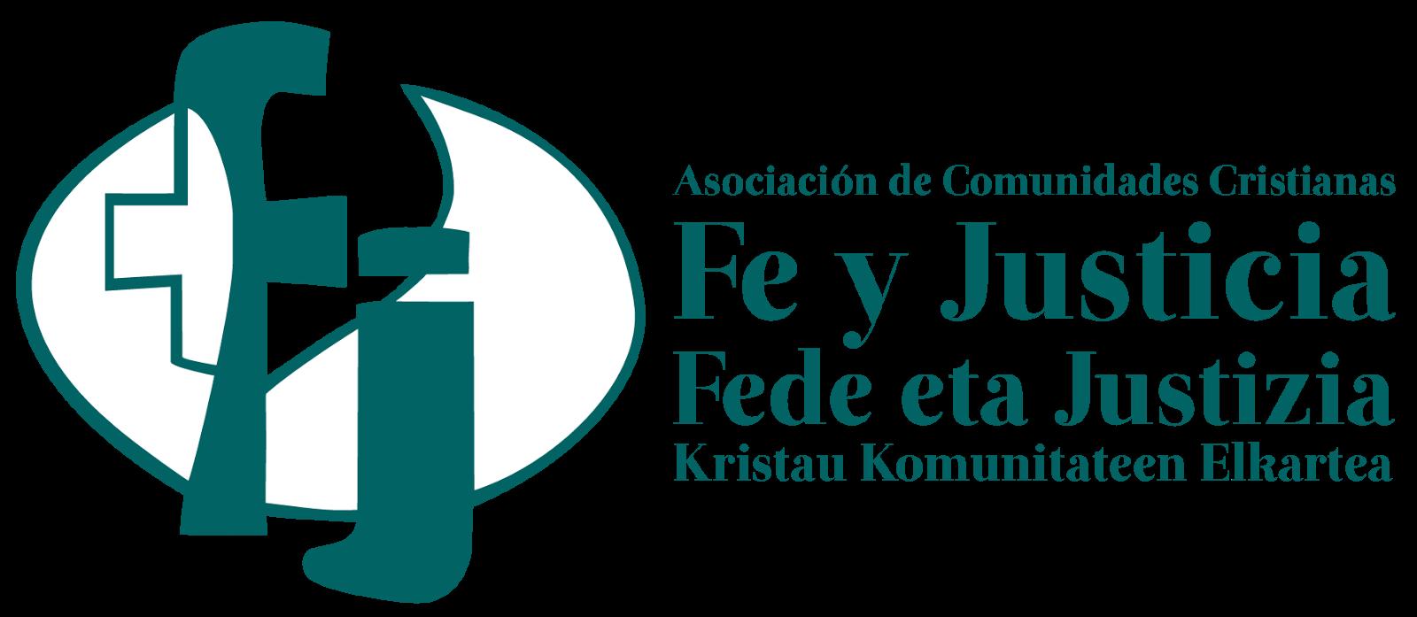 FE Y JUSTICIA - FEDE ETA JUSTIZIA