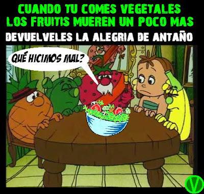 Carta de Derechos de los Vegetales del Planeta Tierra  Fruitis