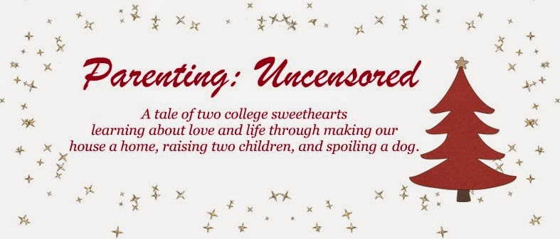Parenting: Uncensored