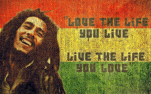 Quotes Bob Marley