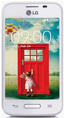 LG L40 D160 Android