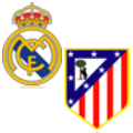 Live Stream Real Madrid - Atletico Madrid