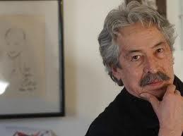 Homenaje a Gustavo Roldán.