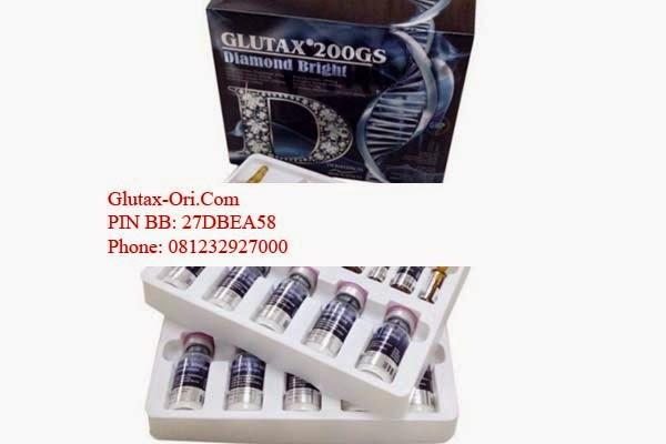Produk Terbaru Glutax 200GS Diamond Bright