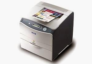 epson aculaser c1100 printer
