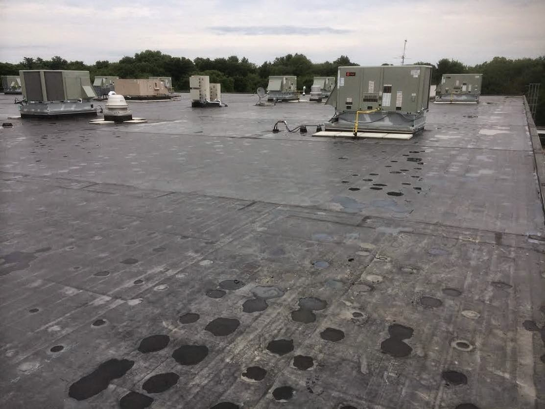 Phil's Main Roofing, Norwalk CT