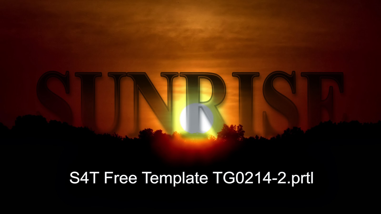 free premiere pro templates - style4type free s4t premiere pro title template with
