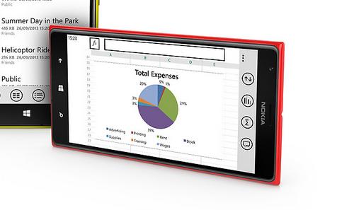 Perbandingan Smartphone Samsung Galaxy Note 4 dengan Nokia Lumia 1520