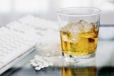 Proteção da saúde de alcoolismo