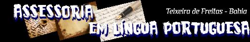 Assessoria em Língua Portuguesa