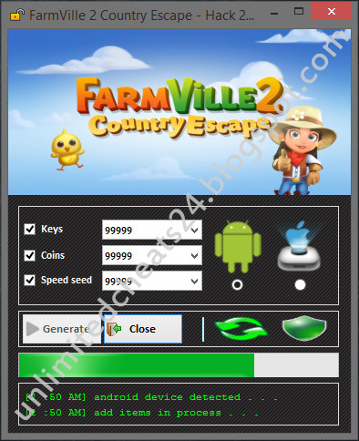 farmville 2 mod apk unlimited coins and keys