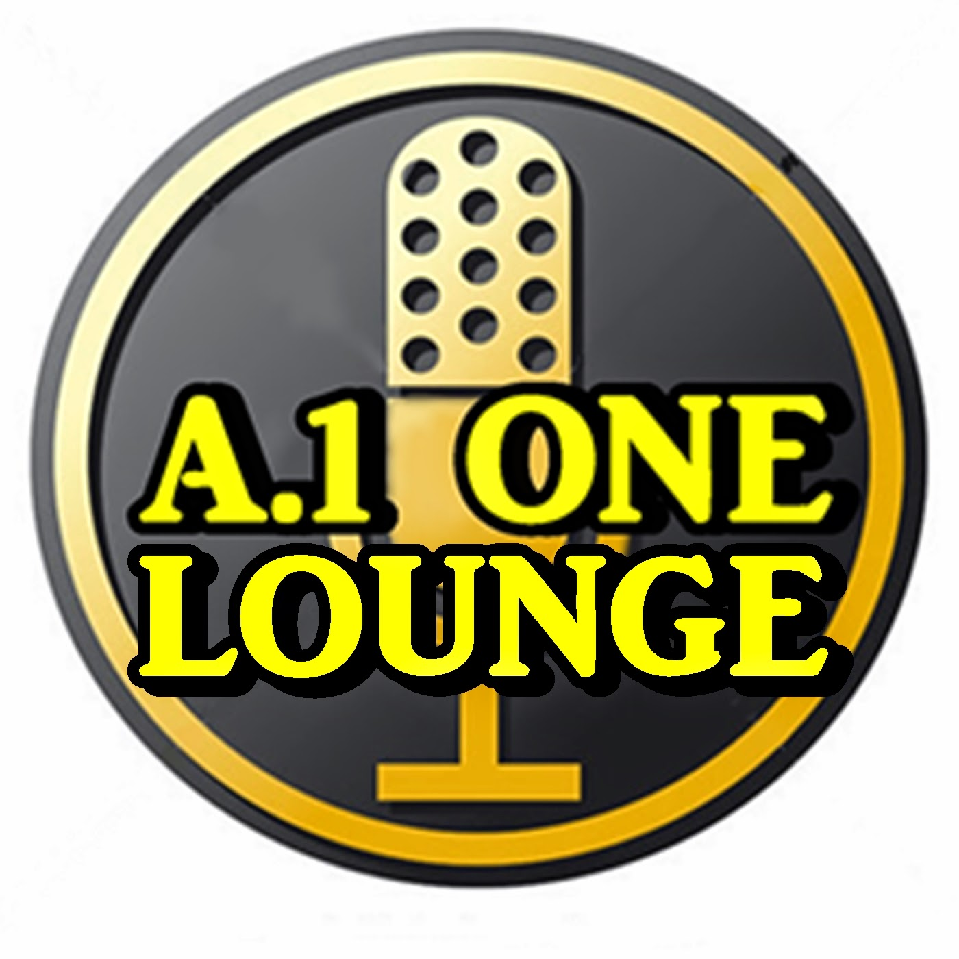 A.1.ONE.LOUNGE clic this logo to website and lastest tracks  !