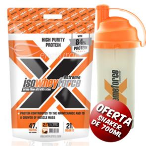 iso whey extreme force goldnutrition
