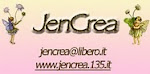 Jencrea il mio sito web