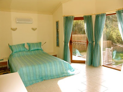 Dise o de interiores de un dormitorio principal decorar for Donde se estudia diseno de interiores