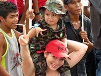 (Fotos) Nicaragua celebra 38 años de Revolución rojinegra