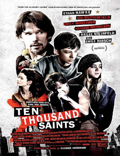 Ten Thousand Saints (Diez mil santos) (2015)