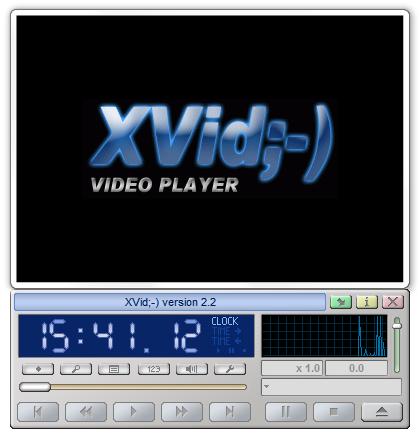 xvid decoder download: