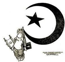 Tanggapan negatif Barat-Islam masih berleluasa