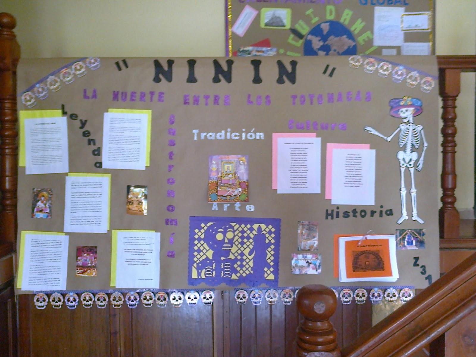 Periodicos mural de fin de curso escolar for Estructura del periodico mural wikipedia