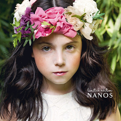Nanos - Nanos Collection 2012