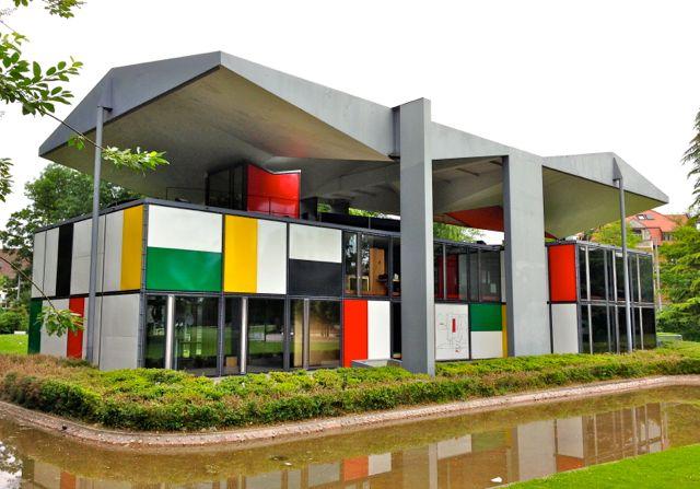 MONDOBLOGO: Le Corbusier's Last Building
