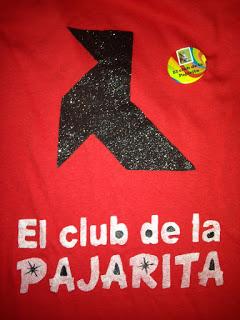 EL CLUB DE LA PAJARITA