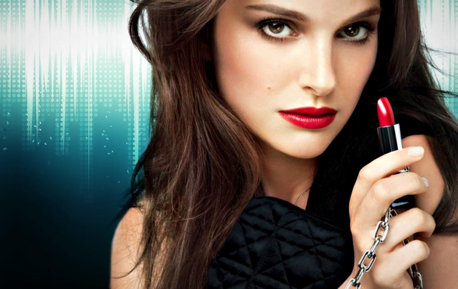 Natalie Portman New Look Hot Pic HD