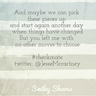 Checkmate Lyrics