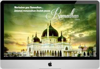 Download  Gratis Aplikasi Pilihan Untuk Ramadhan