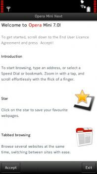 Download Free Opera Mini For Nokia Symbian 60 v5