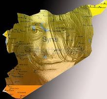 norske poeter møter syriske poeter