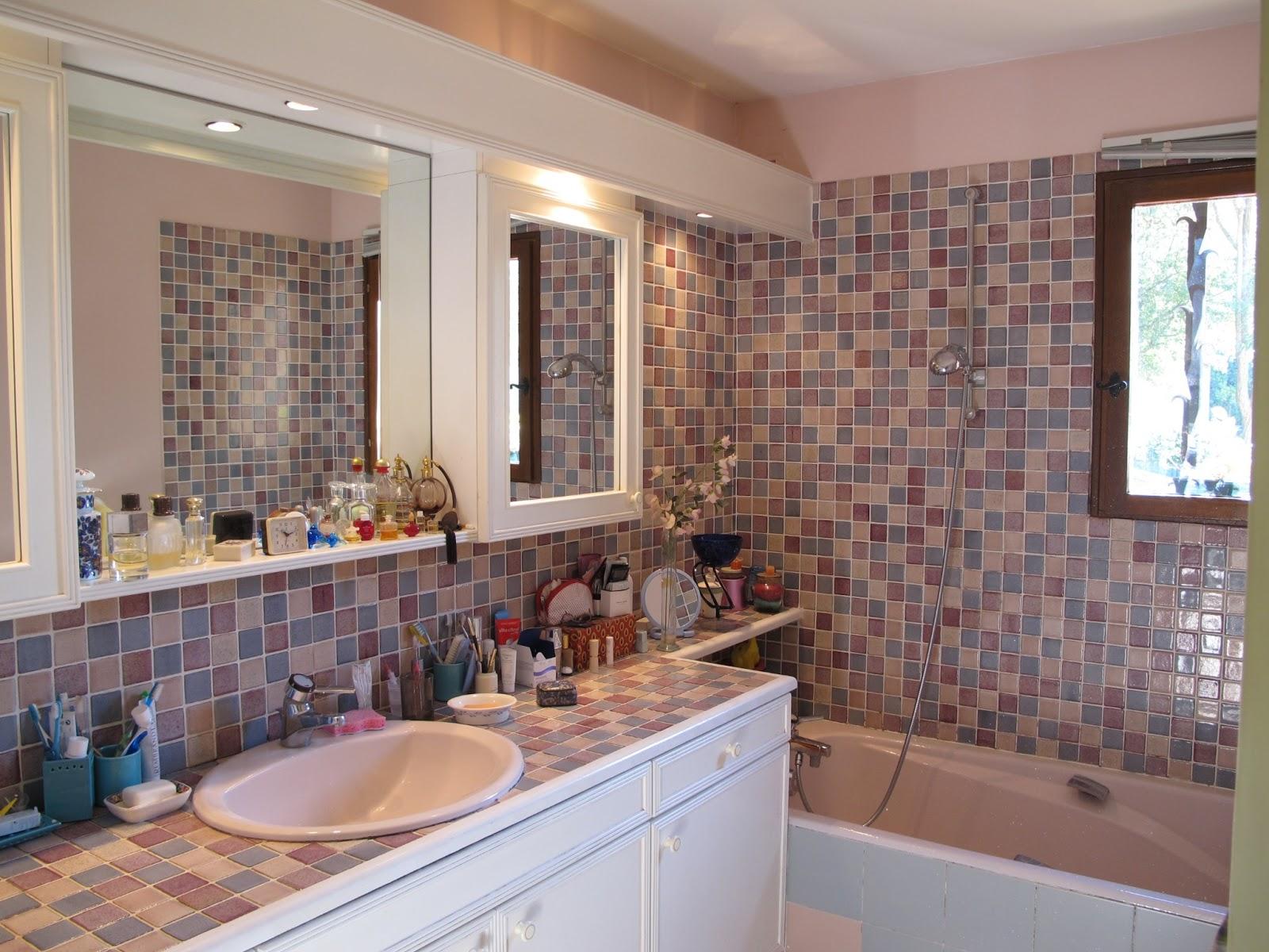 Maison vendre luynes for Salle de bain 8m2
