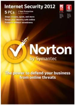 Norton Internet Security 2012 19.5.0.145