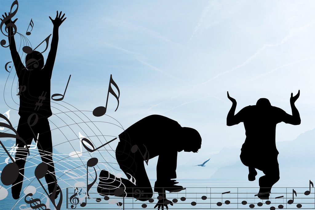 Música mundano