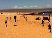 voleibol em maputo