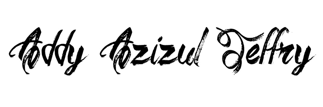 Addy Azizul Jeffry