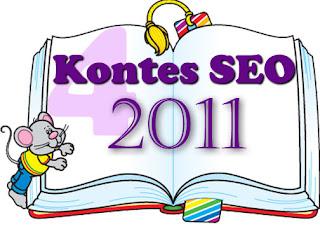 4 Kontes SEO di Penghujung Tahun 2011