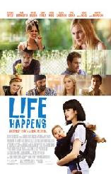 Watch L!fe Happens 2012 film online