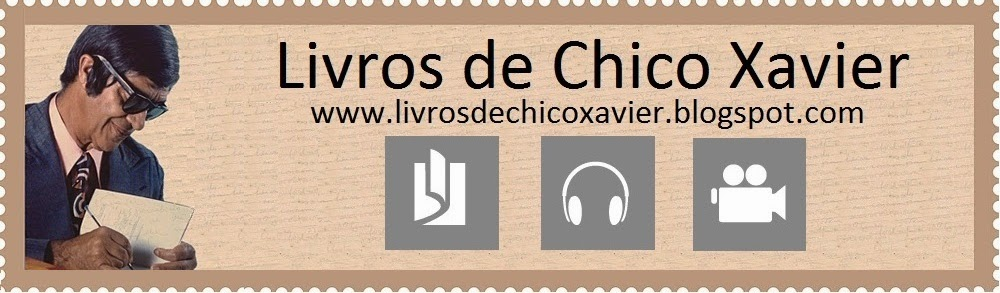 Download - Livros de Chico xavier